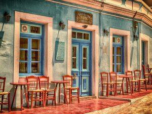 Caféer i Sigtuna