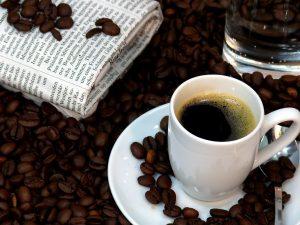 Cafét - en knutpunkt för idéer