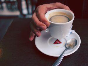 Spanska caféer